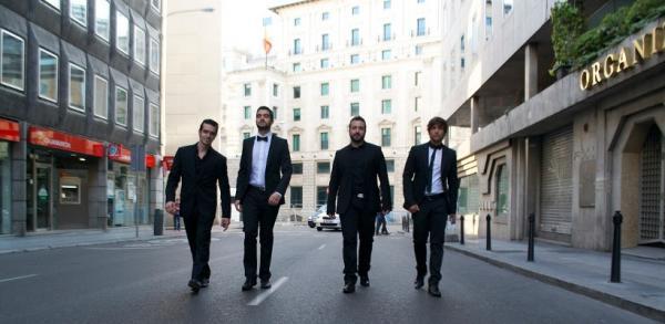 Proacts international - Adagio lyrics il divo ...
