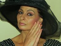 Sophia Loren Lookalike (1)