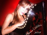 Raquel Lebron (Paraguayan Harp)
