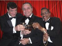 The Rat Pack tribute  (1)