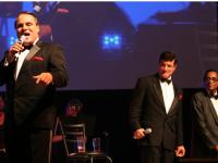 The Rat Pack tribute  (2)