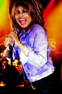 Tina Turner tribute  (1)