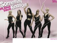 Girls Aloud tribute  (1)