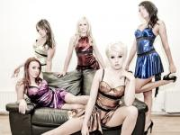 Girls Aloud tribute  (0)