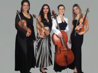 String Quartet Harmony strings (1)