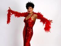 Shirley Bassey tribute  (1)