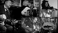Celtic band  (2)