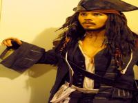 Johnny Dep / Jack Sparrow