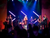 Funky Cover band  (2)
