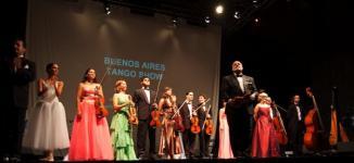 Tango Orchestra  (4)