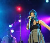 Amy Winehouse tribute  (4)