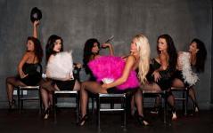 Dollhouse Burlesque (1)