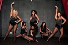 Dollhouse Burlesque (2)