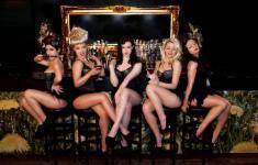Dollhouse Burlesque