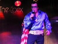 Elvis lookalike tribute   (1)