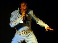 Elvis lookalike tribute   (2)