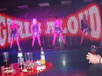 Girls Aloud tribute (0)