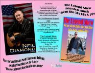Neil Diamond tribute  (0)