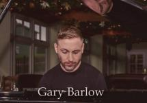 Gary Barlow tribute  (1)