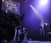 Scottish Ceilidh Band (3)