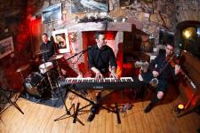 Scottish Ceilidh Band (2)