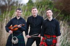 Scottish Ceilidh Band (1)