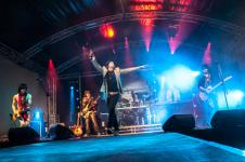 The Rolling Stones tribute (1)