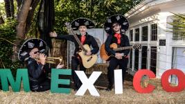 Mexico covers band with a twist (1)