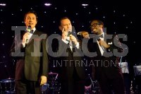 The Rat Pack-tribute  (0)