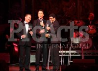 The Rat Pack-tribute  (1)