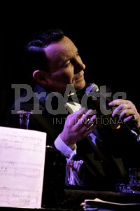 The Rat Pack-tribute  (3)
