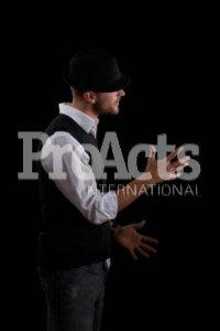 Justin Timberlake tribute/Lookalike (4)
