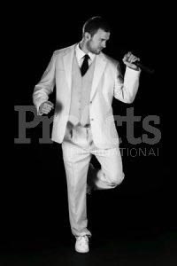 Justin Timberlake tribute/Lookalike (5)