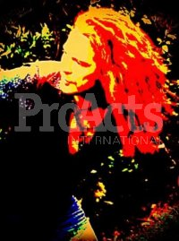 Simply red tribute