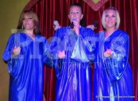 Sister act tribute (2)