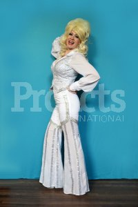 Dolly Parton tribute  (2)