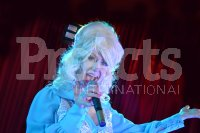 Dimond D Dolly Parton tribute