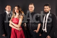 Cover band (2)