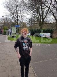 Ed Sheeran Lookalike (2)