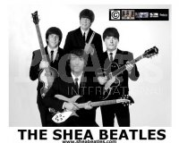 The Shea Beatles