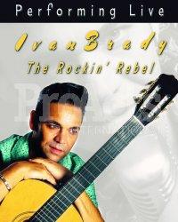 Brady(The Rockin Rebel)