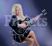 Dolly Parton tribute (0)