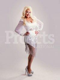 Dolly Parton tribute (2)