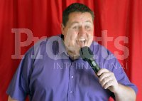 Tribute to Peter Kay