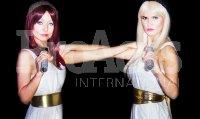 ABBA tribute (2)