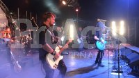 The foo fighters tribute band  (2)