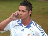 Ronaldo/ UK