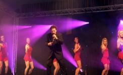 Tom Jones tribute photo 4