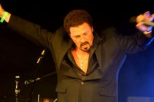 Tom Jones tribute photo 2