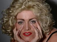 Madonna-Tribute/lookalike / UK